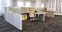 Administrative Office Furniture