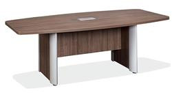 Conference table Eliptical Base