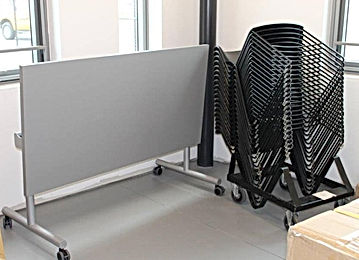 Multi purpose area furniture
