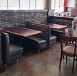 Dining Hall Furniture Upholstery
