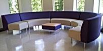 Education Lounge Furniture