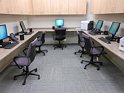 Administrative Furniture