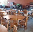Dining Hall Furniture