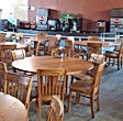 Dining Hall Furniture