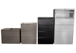 OPS Lateral File Cabinets