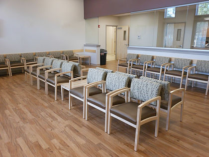 Heathcare Seating