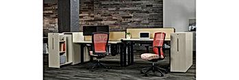 AIS Desk, Workspace