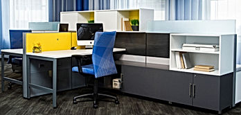 AIS Workstations, Office Furniture