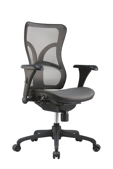 Open Plan B8 Mesh Office Chair