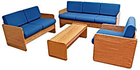 Residence Hall Furniture