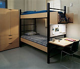 Residence Hall Furniture