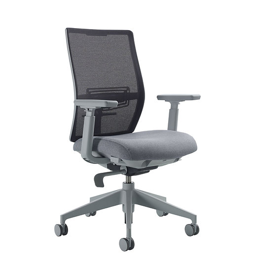 Devens 4630 Multi-Function Task Chair