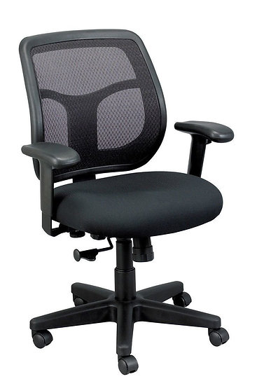 Eurotech Apollo Mesh Office Chair