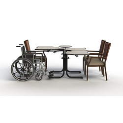 Butterfly+Wheelchair+Accessible+Extendable+Dining+Table2