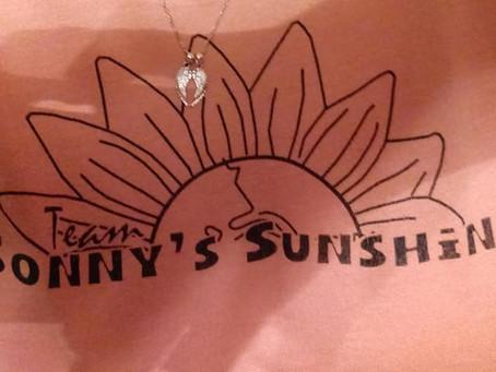 Spreading Sunshine