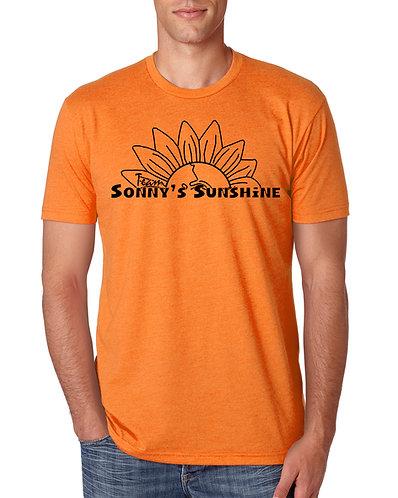 2020 Team Sonny's Sunshine T-Shirt