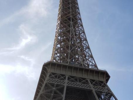 #SheIsEverywhere: Paris, France