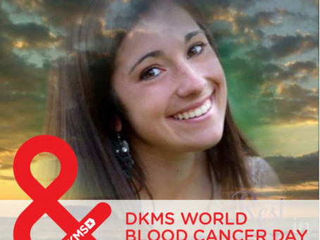 #JoinUs: Help UsCelebrate #WorldBloodCancerDay By Joining Our Team
