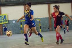 Sonder Futsal Central-NOB