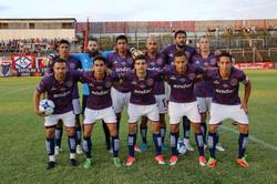 Sonder Central Córdoba fútbol