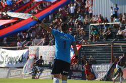Sonder Central Córdoba fútbol arquer