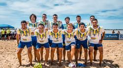 Sonder Futbol Playa CARC