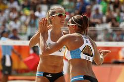 Sonder Beach Volley Gallay Klug