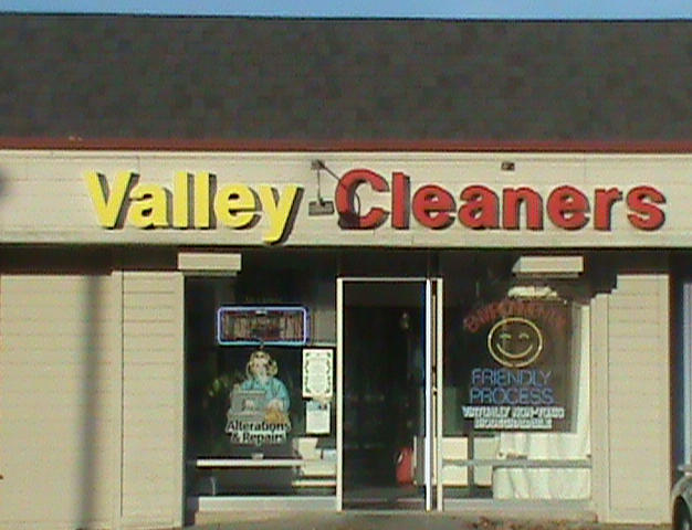 Valley Cleaners - Alternation Clayton CA