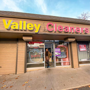 Valley Cleaners in Clayton CA