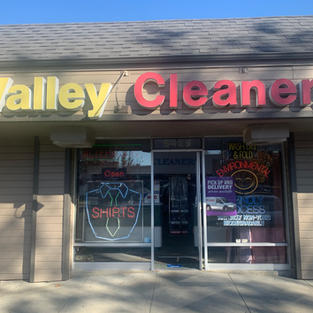 Valley Cleaning - Shirts Laundry Clayton CA