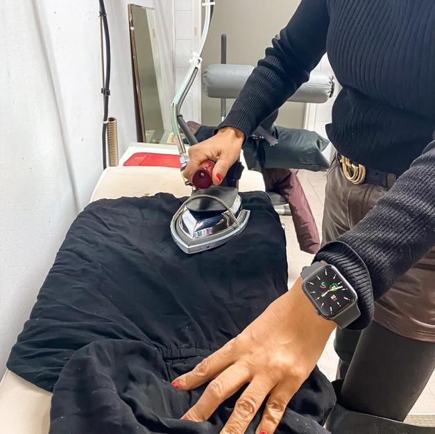 shirts ironing service near me Clayton CA