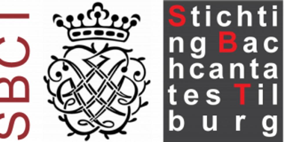 Stichting Bachcantates Tilburg