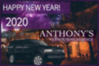 Anthony's Limousine Service Denver, Colo