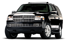 Anthony's Limousimne Service Lincoln Navigator Black SUV Airport Transportation for Denver, Colorado