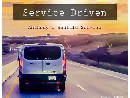 Denver's Group Transportation Expert