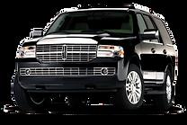 Anthony's Limousine Service SUV transportation DenverColorado