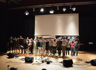 Bandcamp 2017