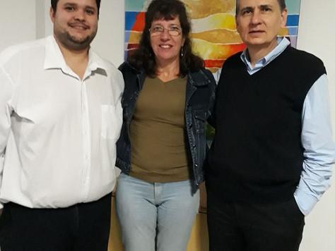 Teresa Lapomo - Multiple Sclerosis