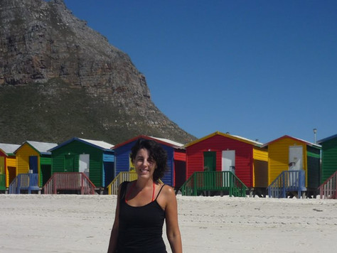 Sofia Coelho - Sjogren's Syndrome