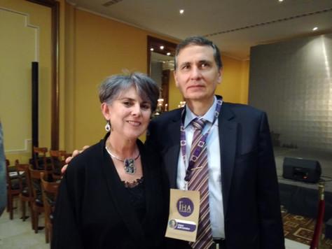 Dr. Lucila Arango - Multiple Sclerosis
