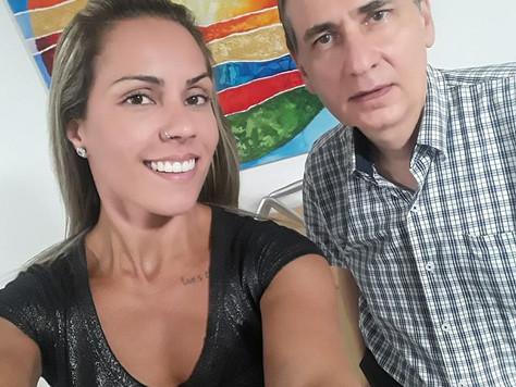 Samara Ferreira - Multiple Sclerosis