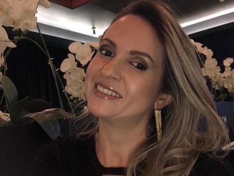Rossana Marques - Multiple Sclerosis/Esclerose Multipla
