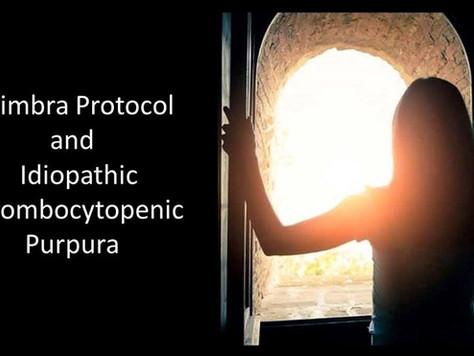 Ana Soria - Idiopathic Thrombocytopenic Purpura