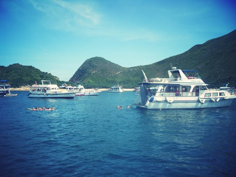 HK Boat Club