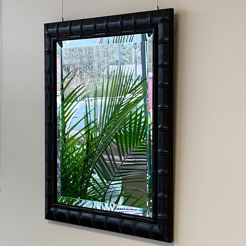 Need a mirror? We can do that!
