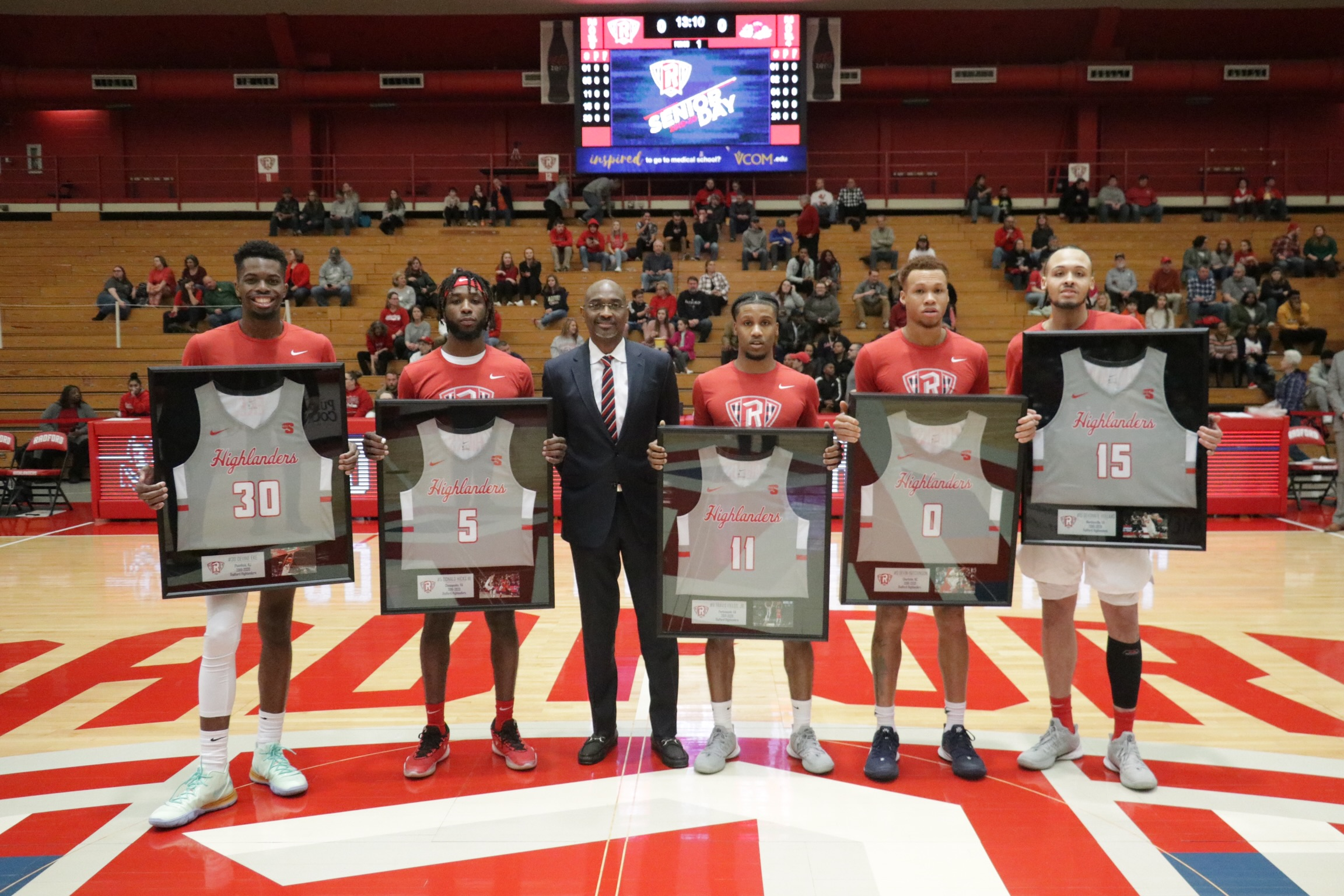 RU Men's Basketball