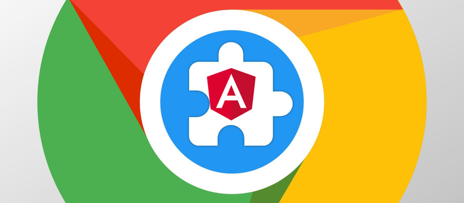 Chrome Extension with Angular — from Zero to a Little Hero