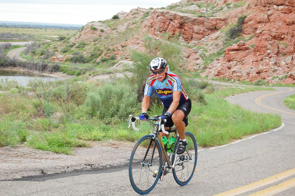 Tour de Ocho Millas Race