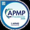 APMP Practitioner certified