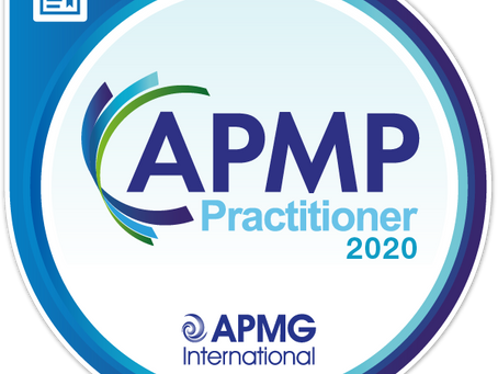 Pass APMP Practitioner certification with the BidCraft Academy
